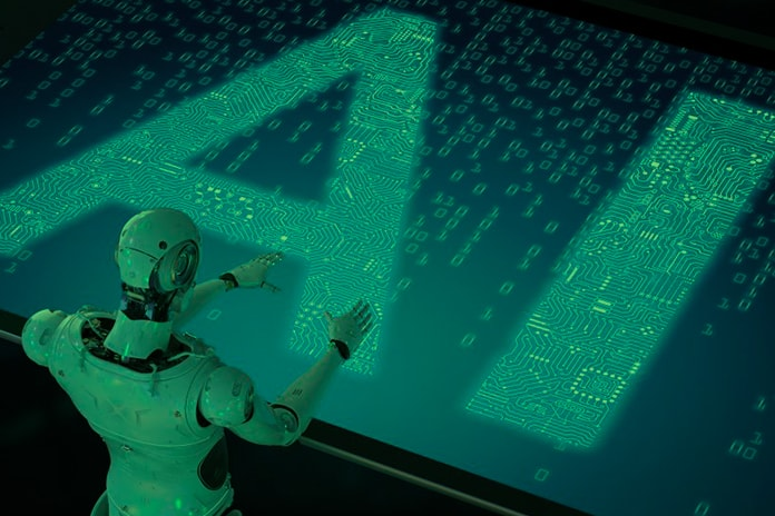 Artificial Intelligence Reshapes Management