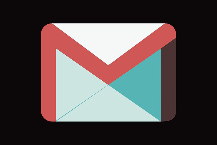 Concept Of Gmail