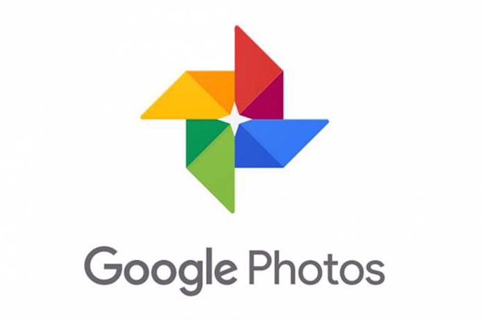 Concept Of Google Photos