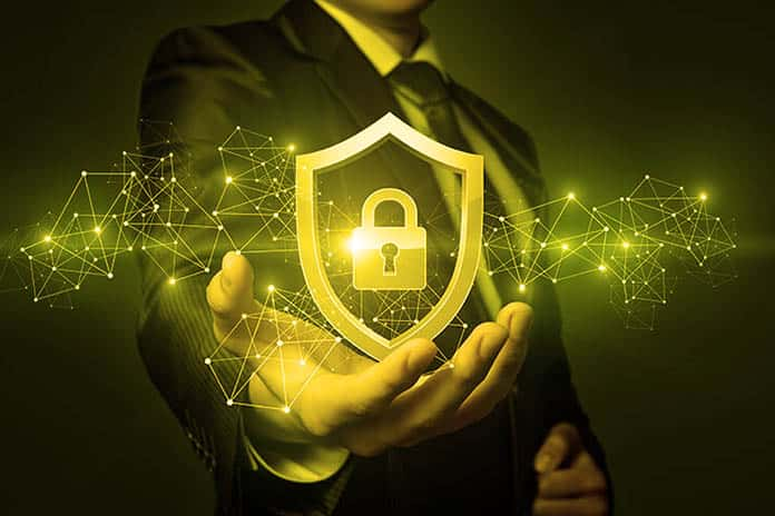 10 Tips To Avoid Cyber __Attacks