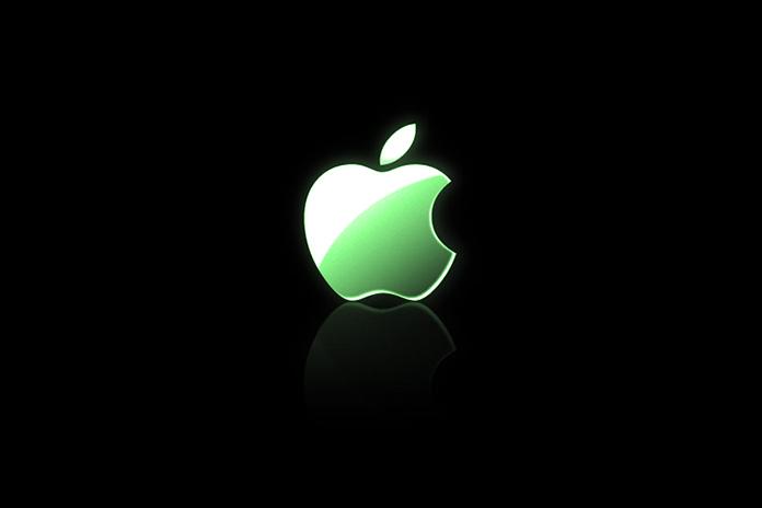 Apple Runs On 100% Renewable Energy Worldwide