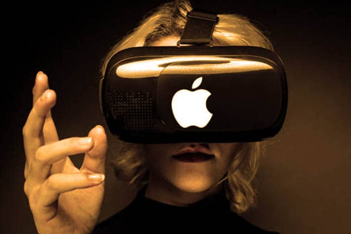 Apple Will Launch Its Augmented Reality Glasses And Helmet In 2020
