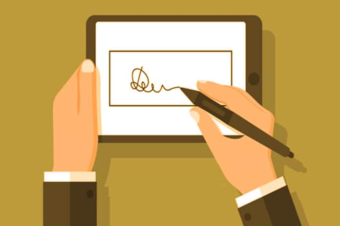 What Is The Digital Signature