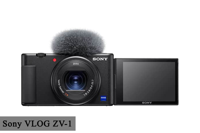 Sony VLOG ZV-1 Video 4K Compact Camera Review