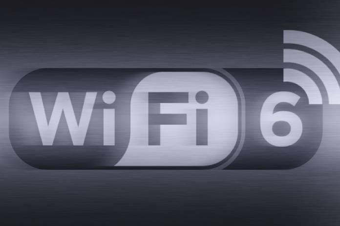 WI-FI 6 AND WI-FI 6E