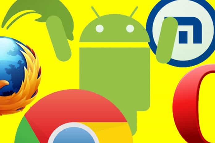 Which Is The Best Android Browser I Can Choose
