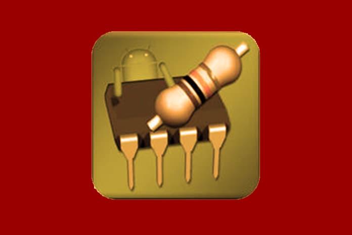 ElectroDroid App for electronics