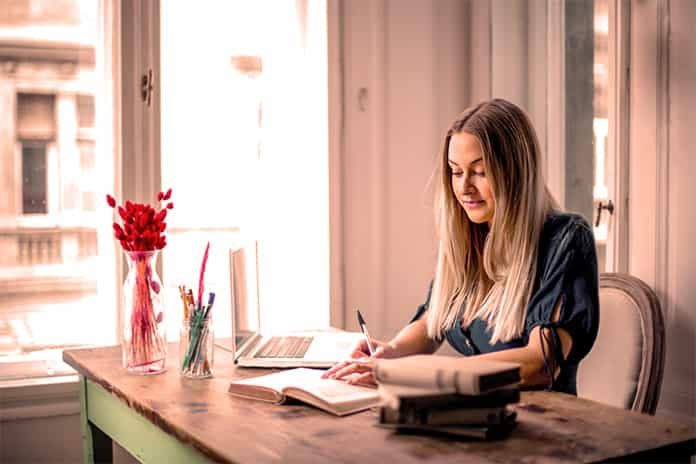 Top 5 Hassles In Working From Home
