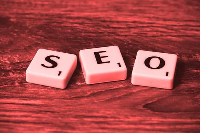 5 SEO Tips To Improve Your Organic Ranking