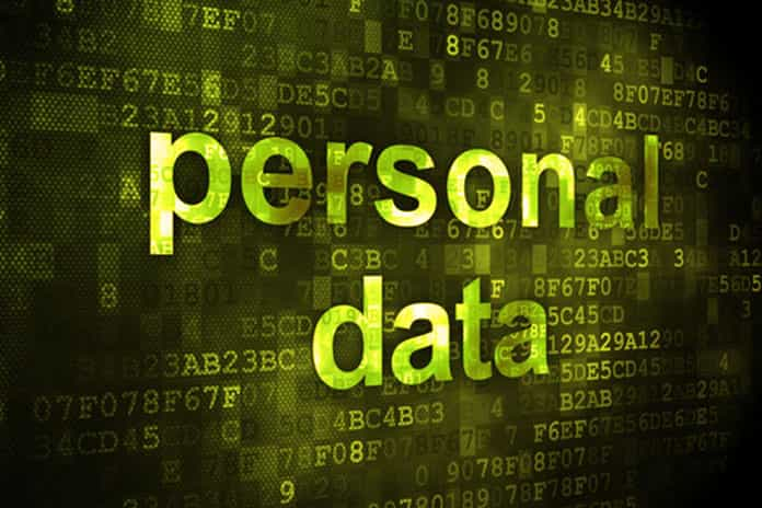 What Is Personal Data
