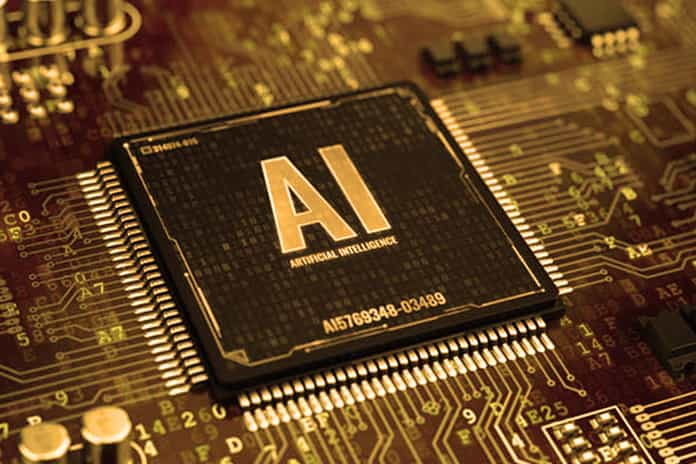 Future Of Artificial Intelligence Chips Lies In Software