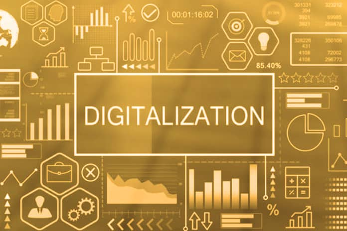 How To Promote Corporate Digitalization