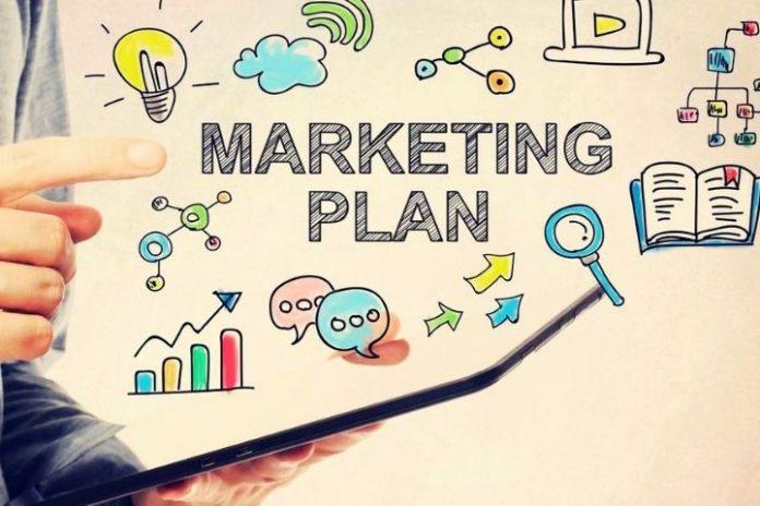 Build A Marketing Plan