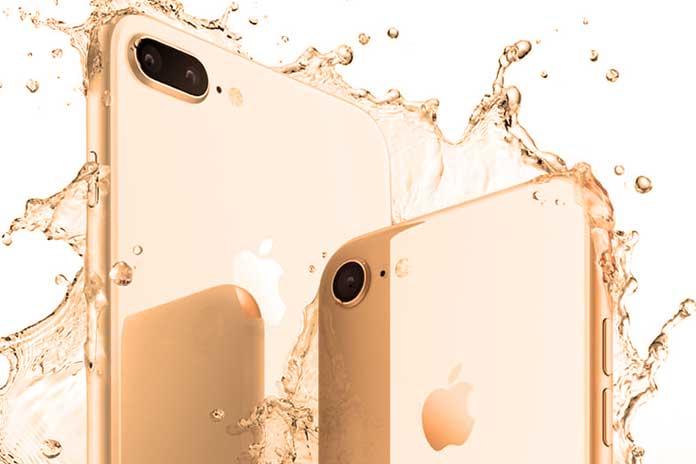 iPhones-Are-Waterproof