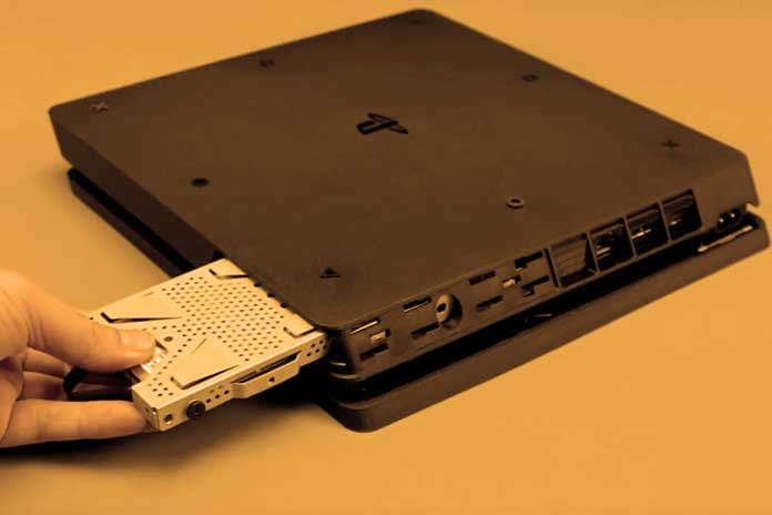 How-To-Replace-PS4-Hard-Drive