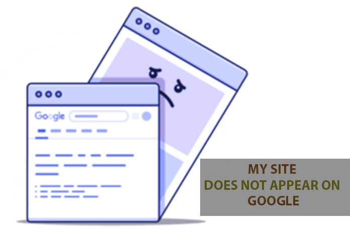 My-Site-Does-Not-Appear-On-Google
