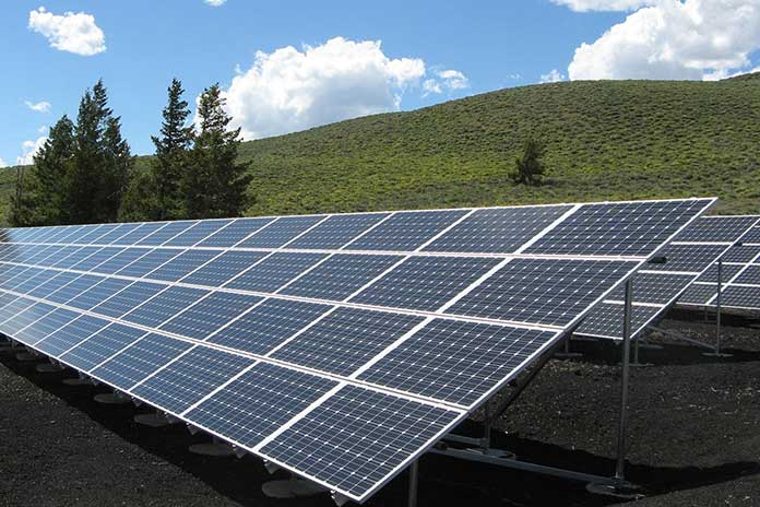 Solar-Panel-Technology